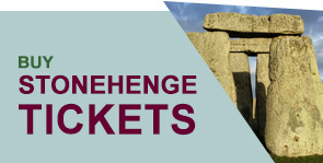 Buy Stonehenge Tickets