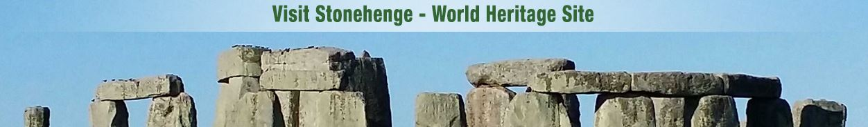 Book Stonehenge Tickets